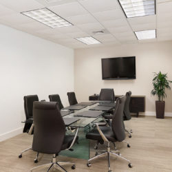 Bayfront Conference Room