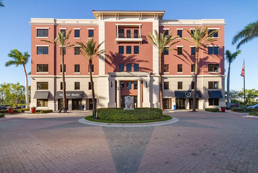 Bayfront Realty Bayfront Professional Center Bayfront