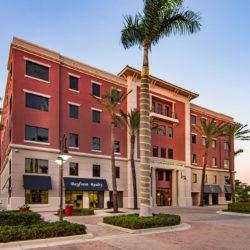 Bayfront Building