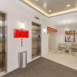 Bayfront Elevator